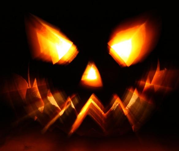 jack-o-lantern-monster