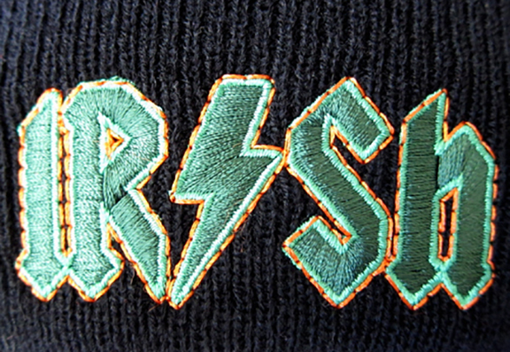 irish_rock_n_roll_stocking_cap_winter_hat_embroidery_green_and_orange_26e0f369
